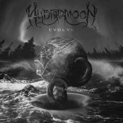 Hybrid Moon comparten su primer disco