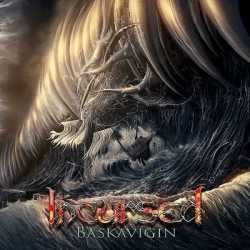 Incursed tracklist, portada y crowdfunding de «Baskavígin»