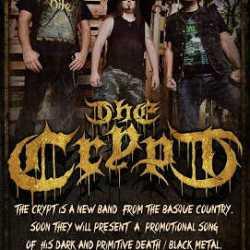 The Crypt nueva incorporación