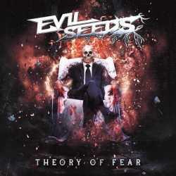 EVIL SEEDS desvelan portada, tracklist y titulo del nuevo disco!