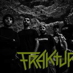Frakture siguen compartiendo más canciones de su demo