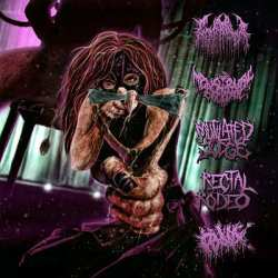 Mutilated Judge despidieron el año con un 5 way split