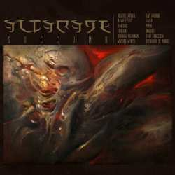 Altarage nuevo disco «Succumb»