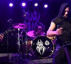 Sinmas vídeo en directo en el  Ticosound Music Fest 2