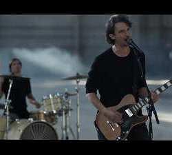Gojira videoclip de «The Chant»