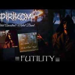 Spirikom «Execracion» (maxi single)