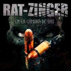 Rat-Zinger escucha su single «En La Cámara de Gas»