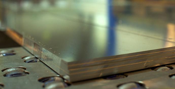 Aluminium Plate Suppliers