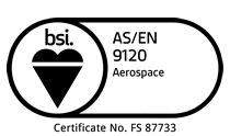 BSI Assurance Mark AS EN 9120