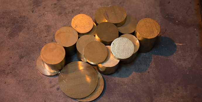 Metalex Products – All about brass