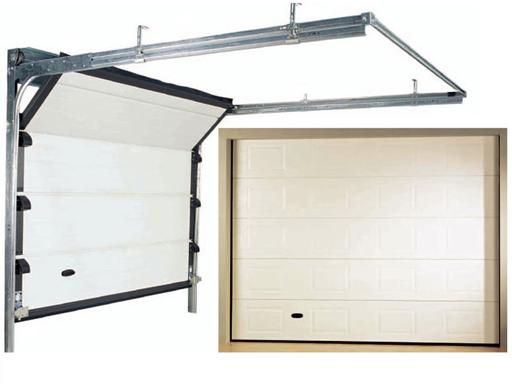 Porte basculanti e sezionali porte per garage porte