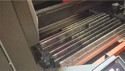 articles automated press brake