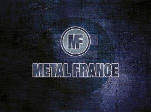 Metalfrance magazine logo