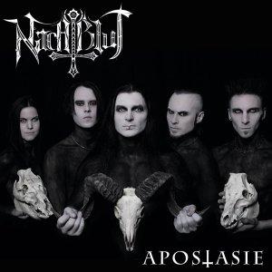 Nachtblut, Apostasie