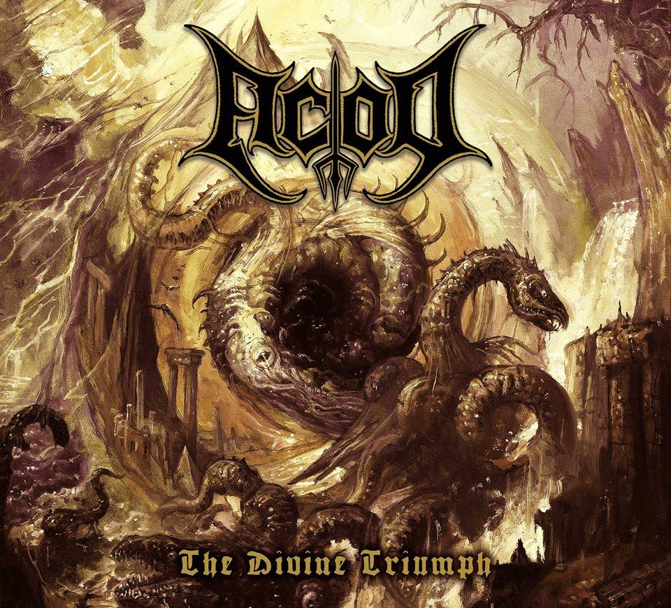 Acod, The Divine Triumph