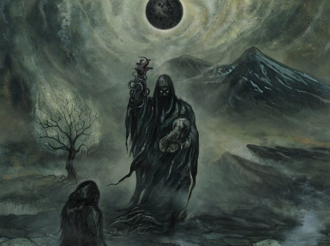 uada cult of a dying sun cover