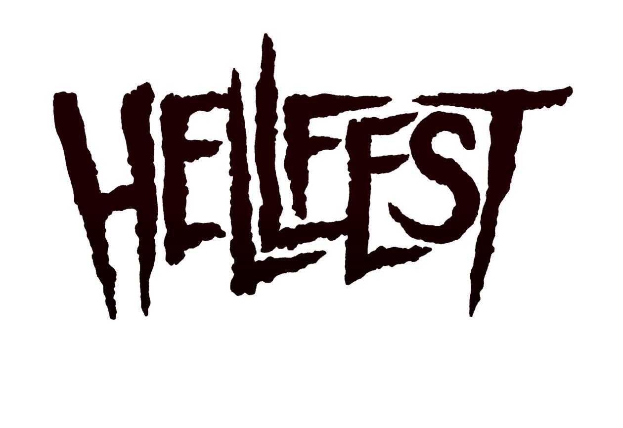 hellfest logo