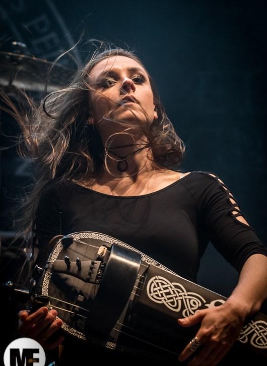 Eluveitie au Wacken Winter Night 2019