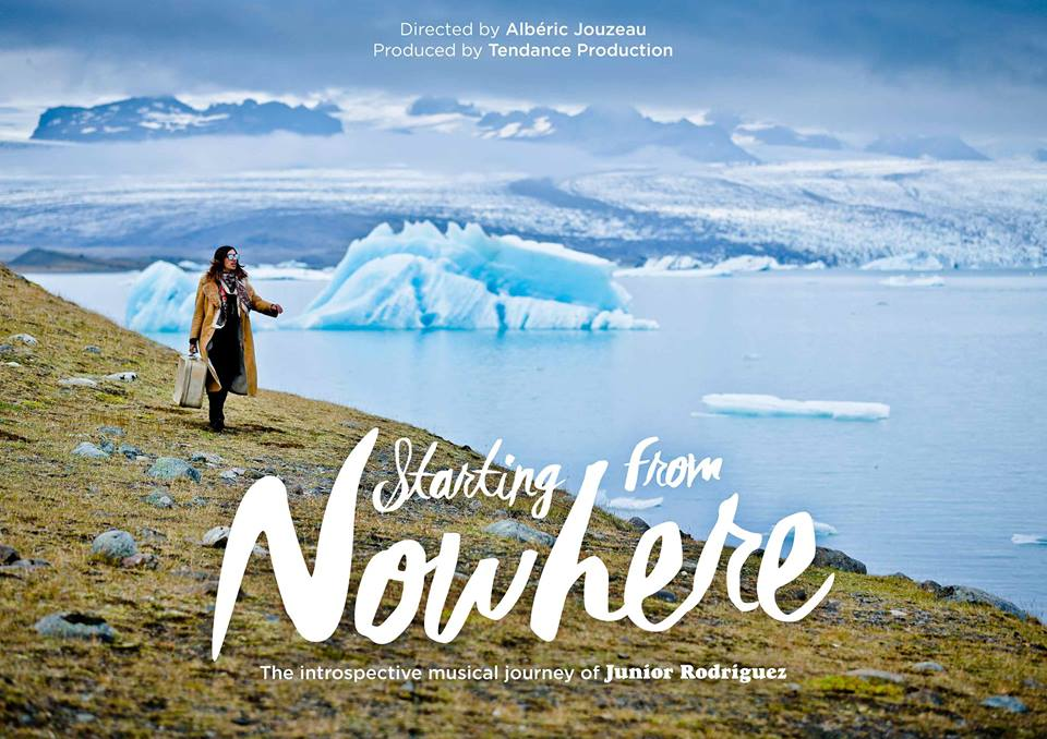 Starting from nowhere de Junior Rodriguez