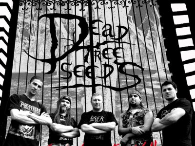 seeds of thrash du groupe dead tree seeds