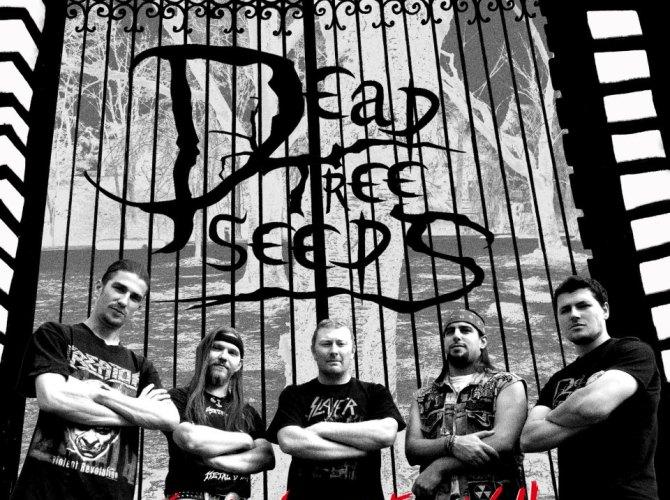 seeds of thrash du groupe dead tree seeds