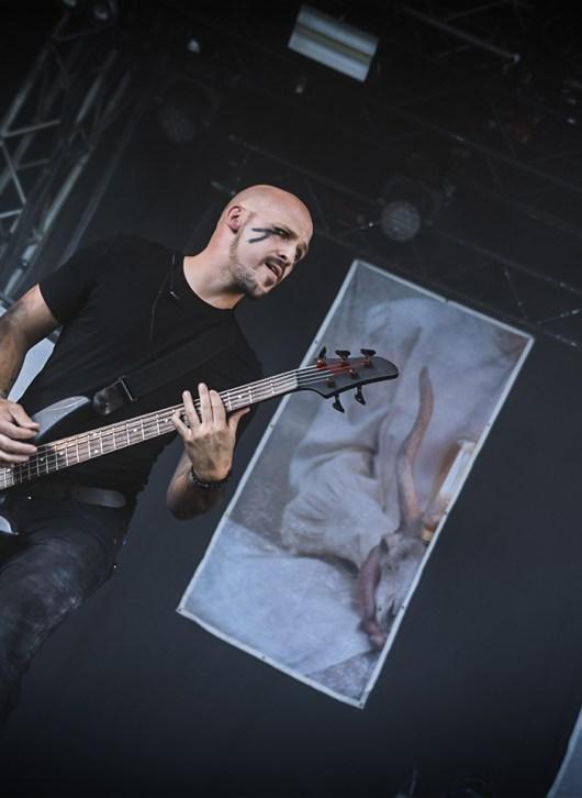 Erdling à l'Amphi Festival 2019