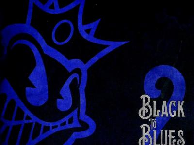 black to blues 2 du groupe black stone cherry