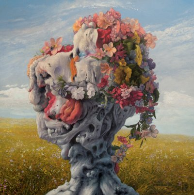 Wilderun - Veil Of Imagination (cover)