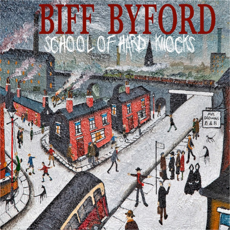school of hard knocks par biff byford