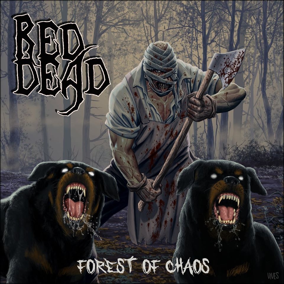 forest of chaos par red dead