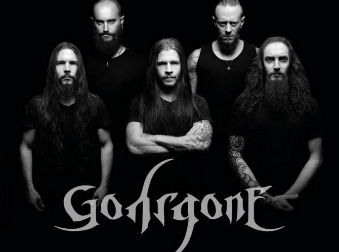 Gohrgone