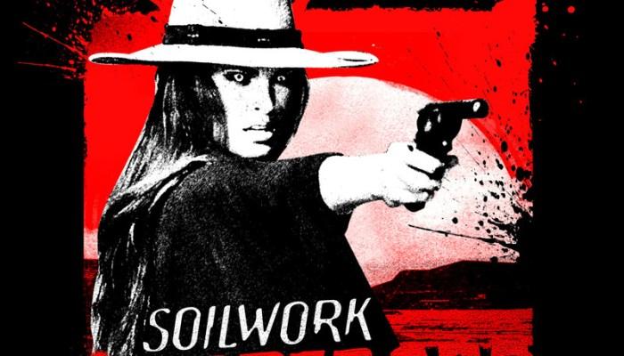 Soilwork - Desperado