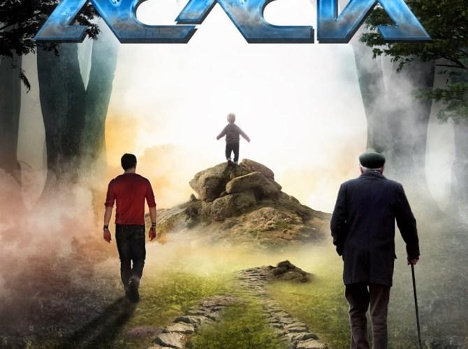 Cover de Resurrection par ACACIA