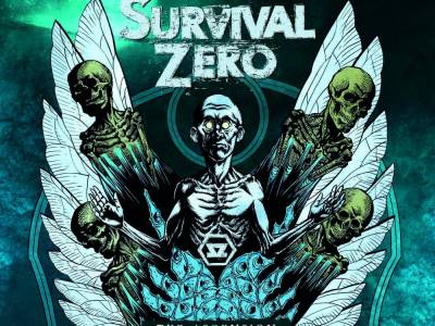 the ascension du groupe survival zero