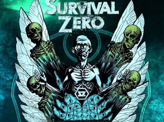the ascension du groupe survival zero
