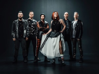 within temptation 2020