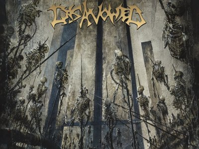 Disavowed - Revocation Of The Fallen