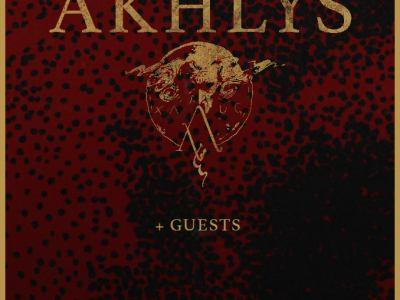 Concert d'Akhlys, guests, gibus, paris