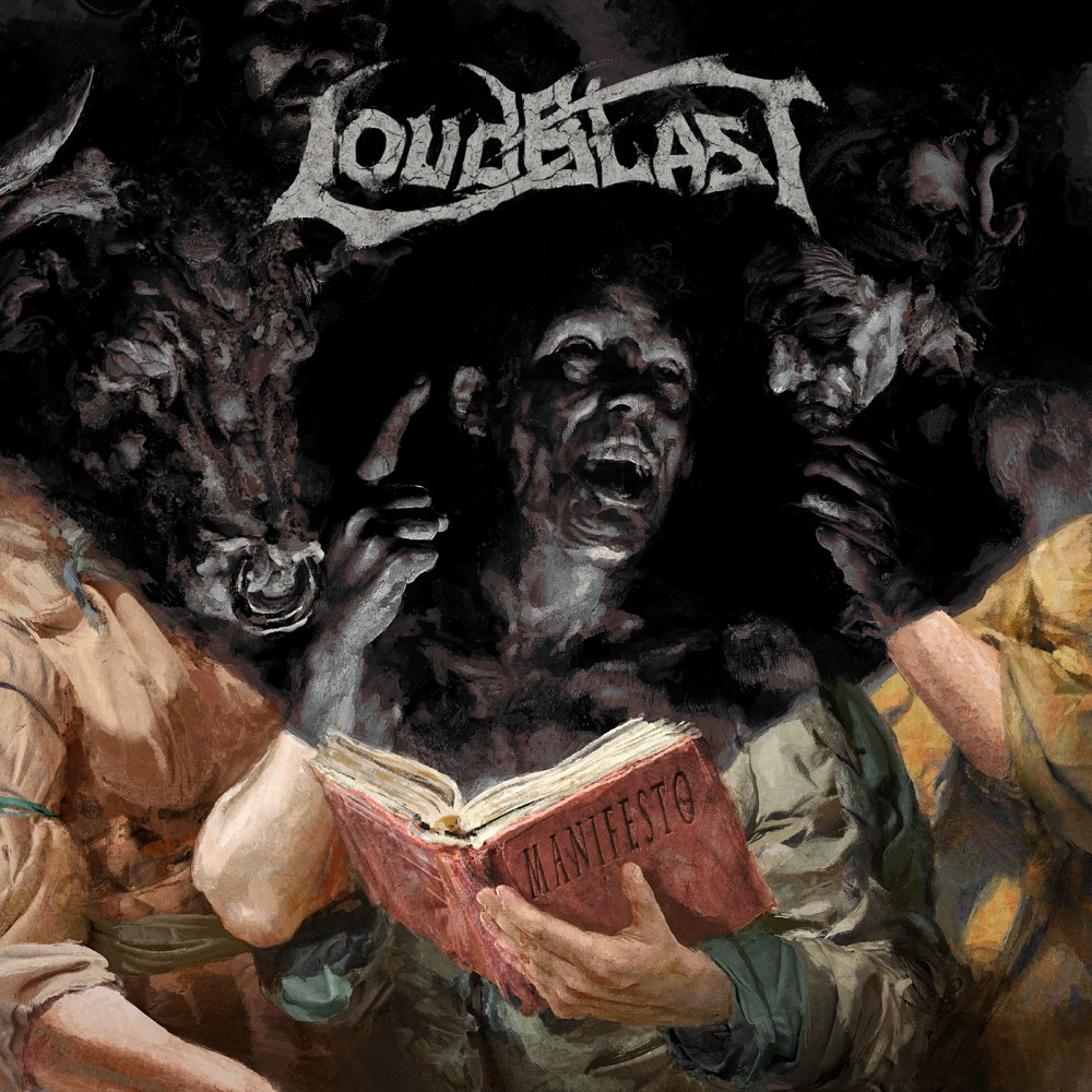 manifesto par loudblast