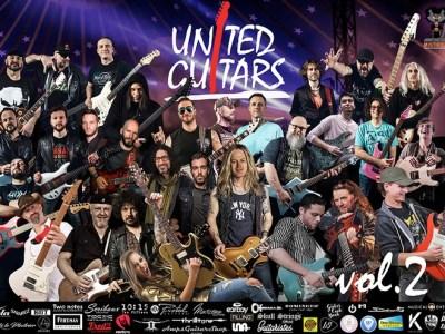 vol 2 par united guitars