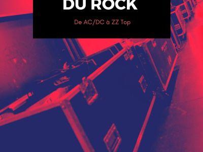Les Pires Anecdotes Du Rock: De AC/DC à ZZ Top