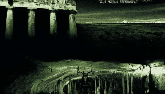 The Ruins Of Beverast - The Thule Grimoires