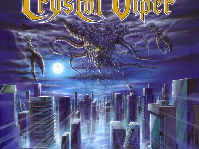 the cult par Crystal Viper