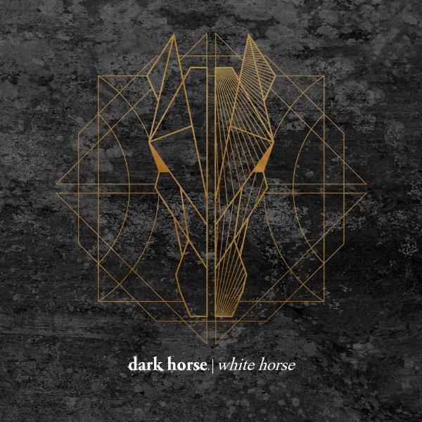 dark horse white horse - pochette ep