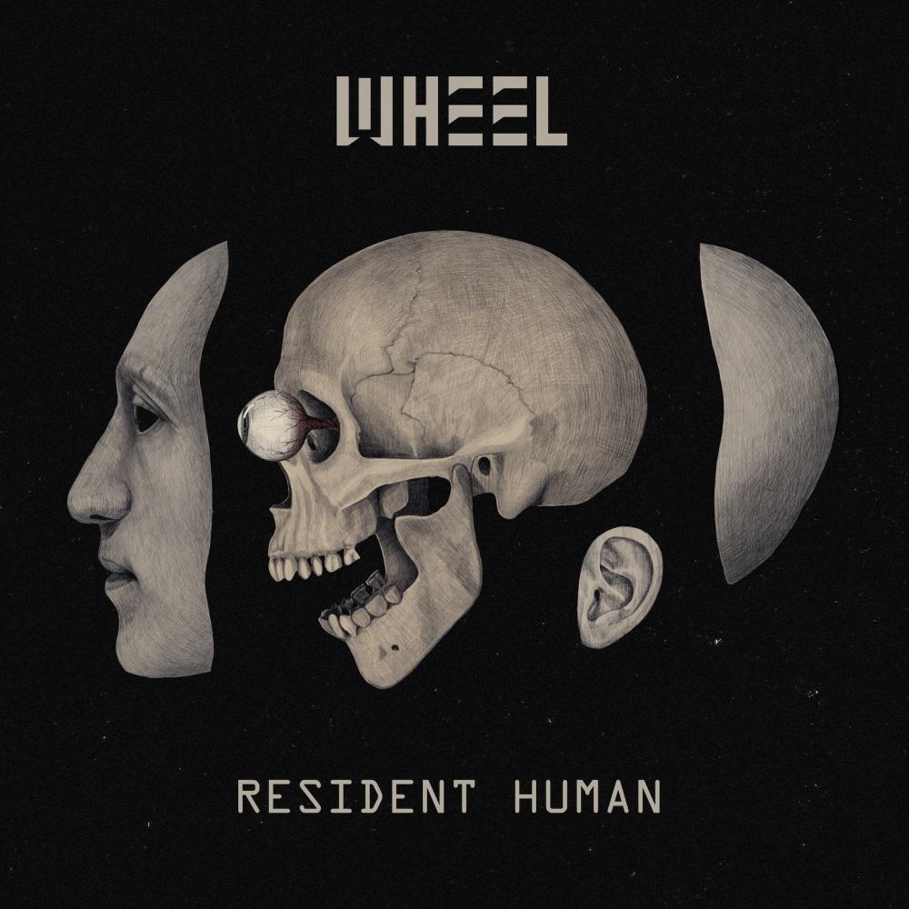resident human par wheel