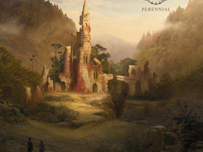 Sojourner - Perennial