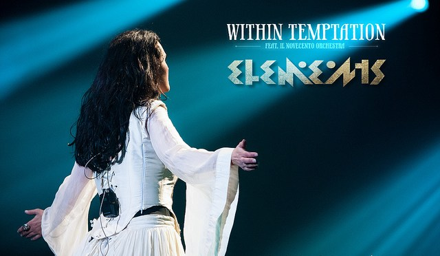 Within Temptation: Veja o show Elements completo
