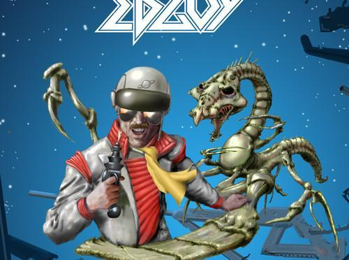 Resenha: Edguy – Space Police – Defenders of the Crown