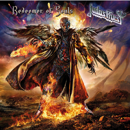 judas priest redeermer of souls