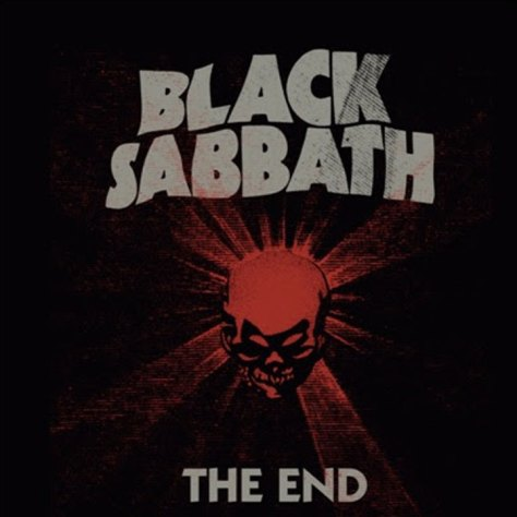 sabbath teh end